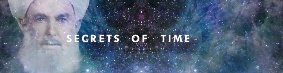 secrets of time