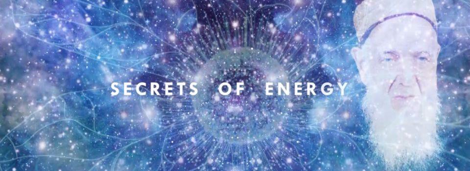 secrets of energy